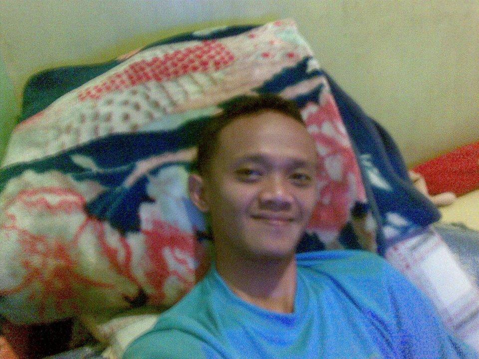 Wira from Bandung