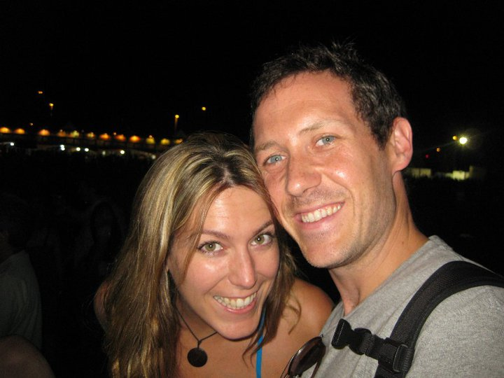We are an easy going couple from downtown Ottawa w
