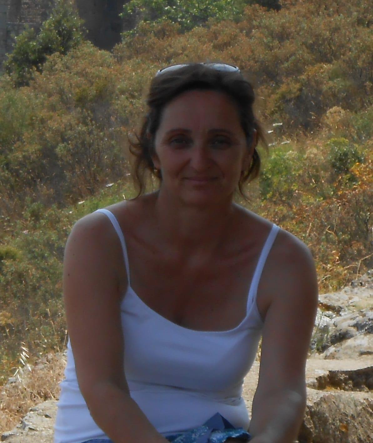 Miquela from Llucmajor