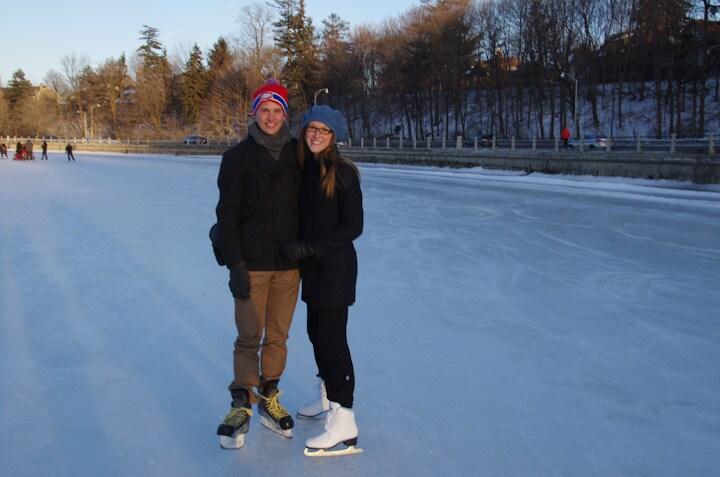 Justin & Soteira