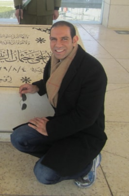 Fadi From Washington, DC