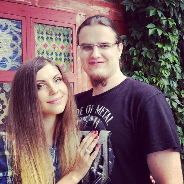 Alexey from Prague