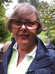 Trish from Torquay