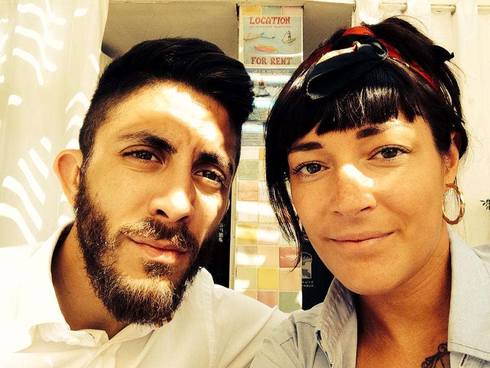 Lauren + Marcello