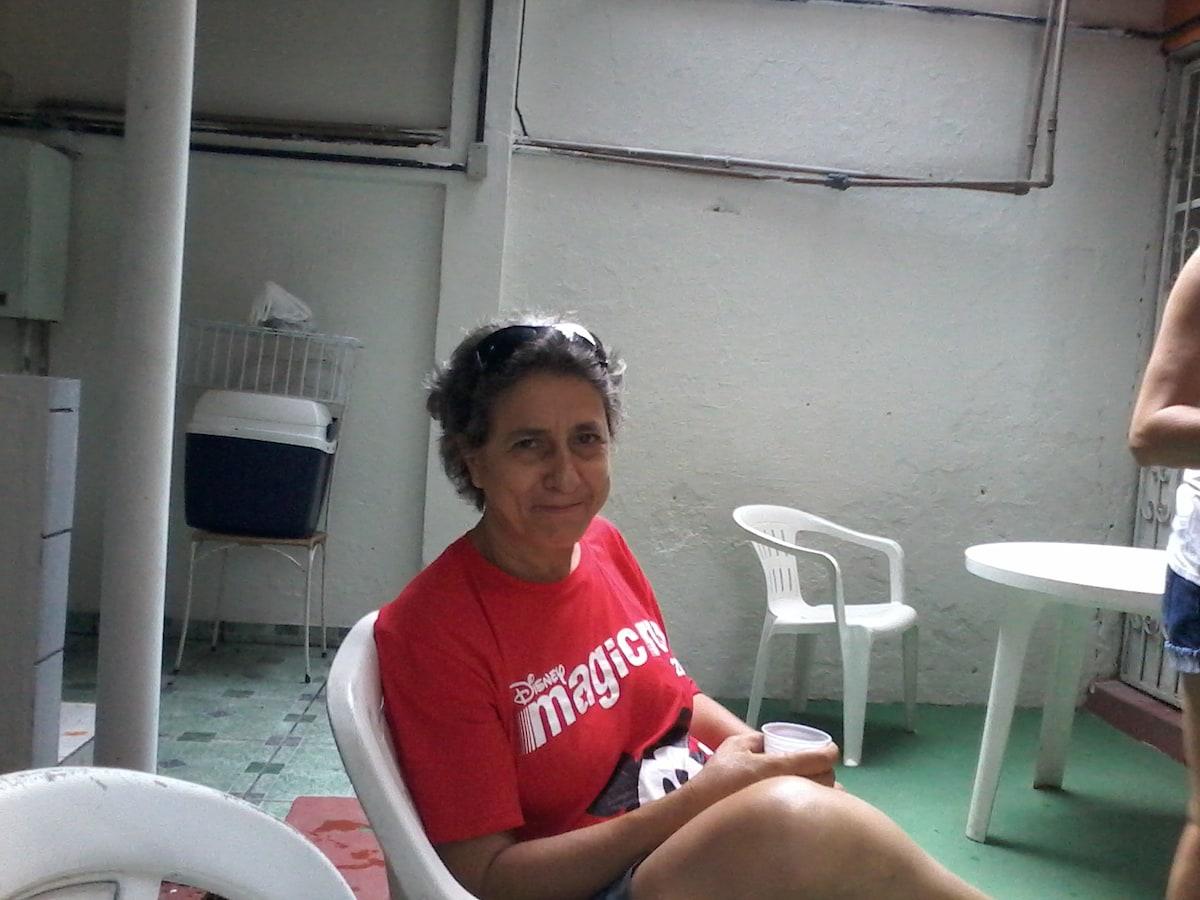 Maristela From Brazil