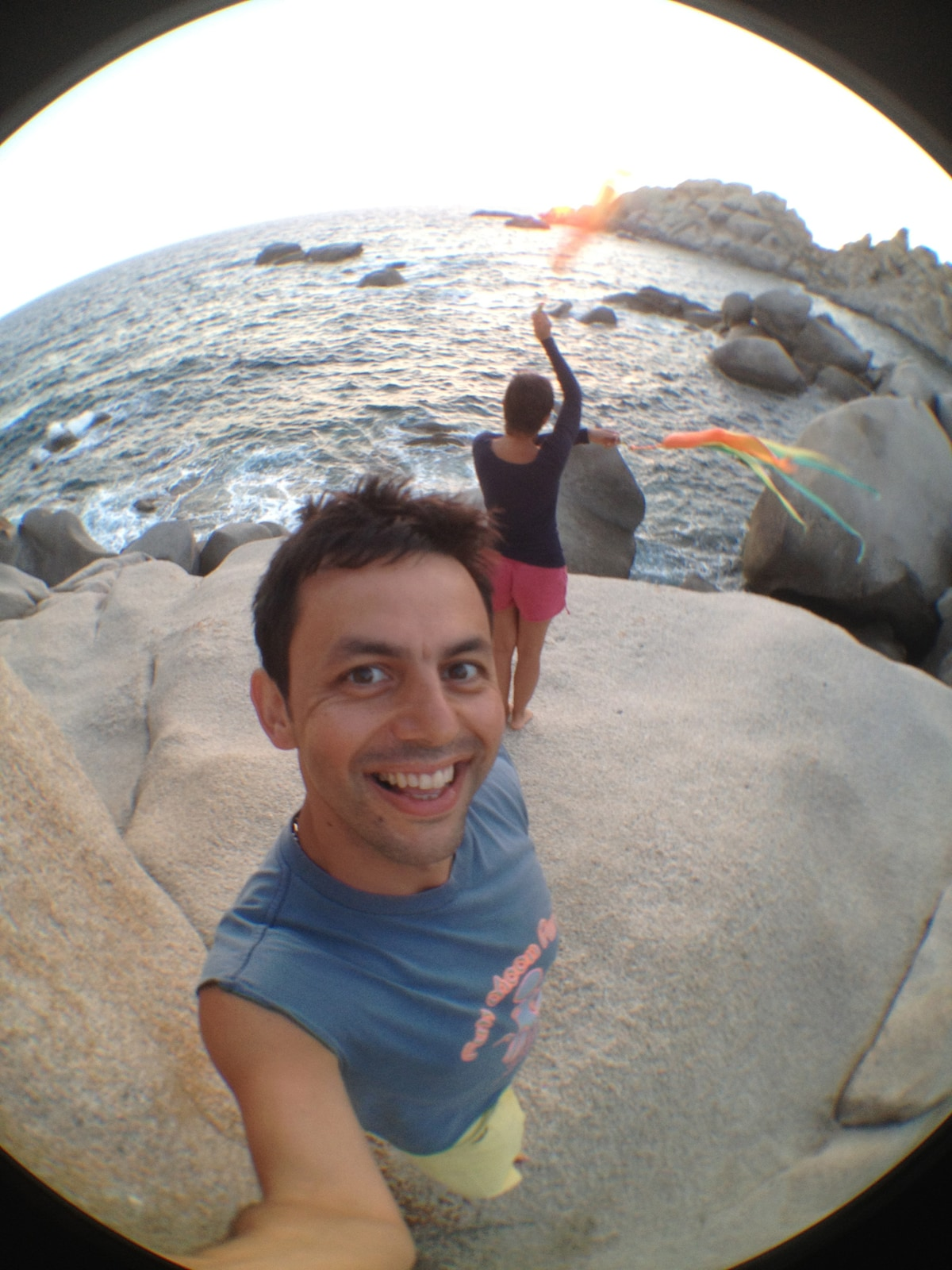 Simone from Costa Paradiso