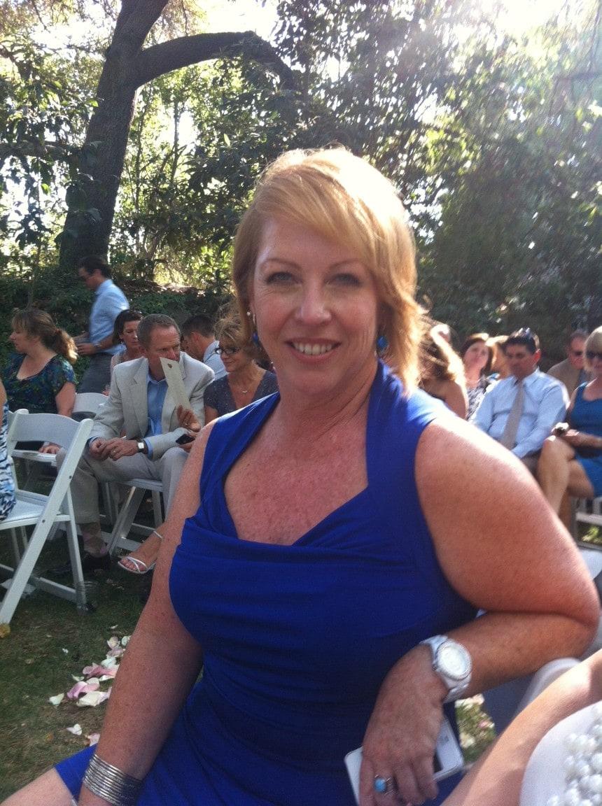 Karen From Sonoma, CA