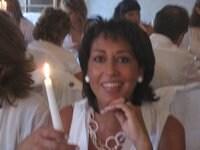 Elisa From Seville, Spain
