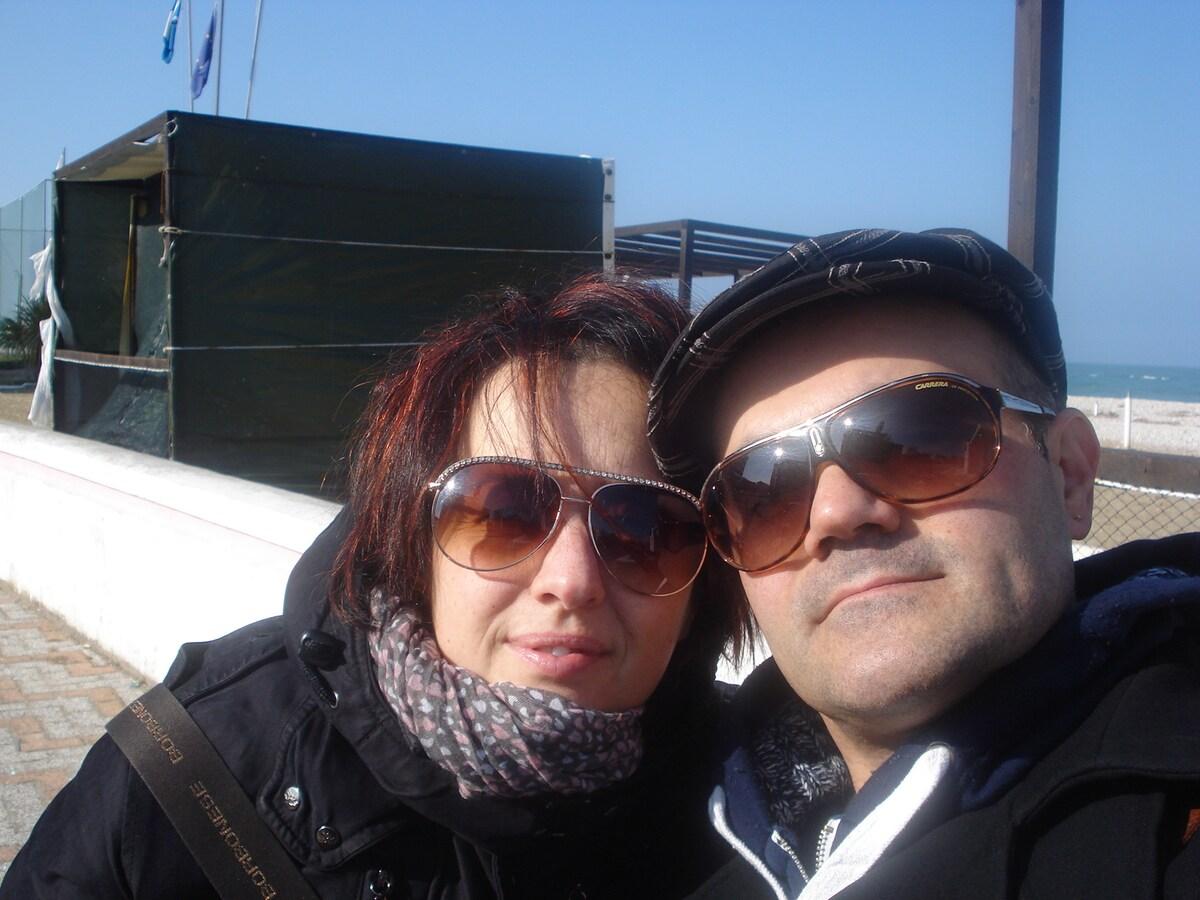 Fernanda From Fano, Italy