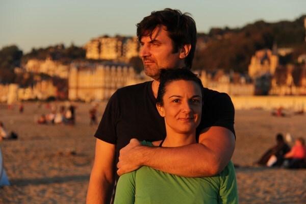 Rodolphe Et Raphaëlle