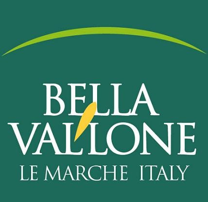 We have recently moved to Le Marche where we have