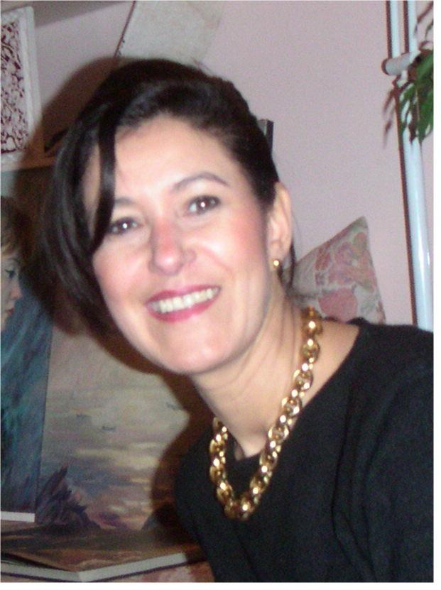 Viviane from Paris