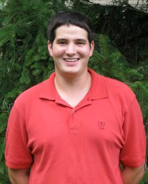 Matthew From Blacksburg, VA