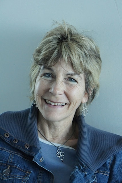 Melanie Patrick from Arcata