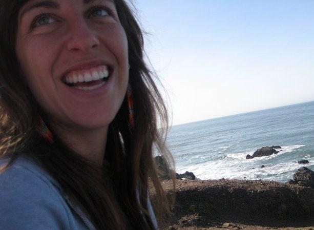 Shauna From San Francisco, CA