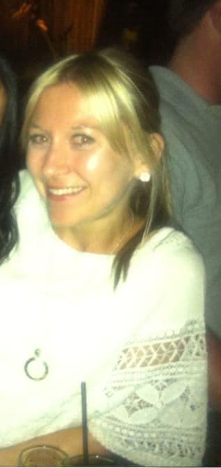 Nathalie from Richmond