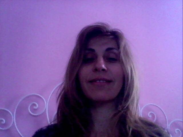 Debora from Rome