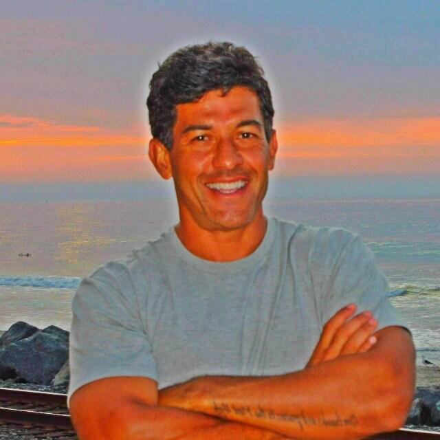 Hudson from Rio de Janeiro