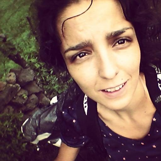 Nuria From Tepoztlán, Mexico