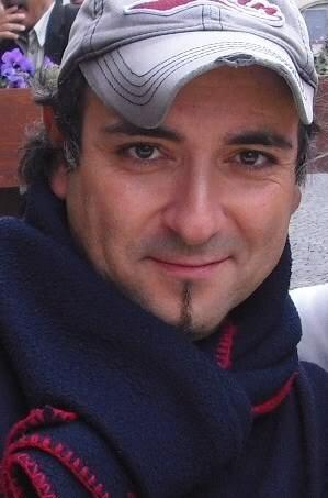 Roberto From Tor Lupara, Italy
