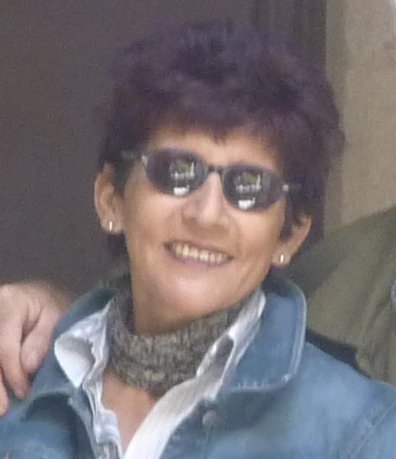 Teresa From Estepona, Spain