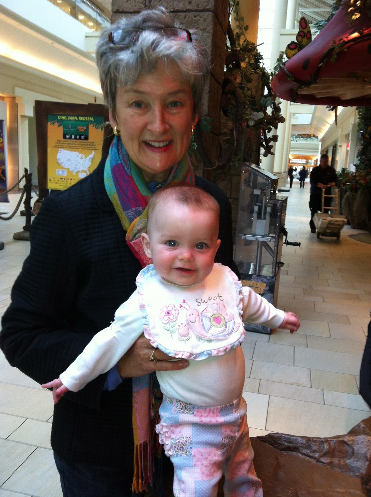 Ellen from Mount Sterling