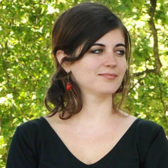 Daniela from Rio de Janeiro