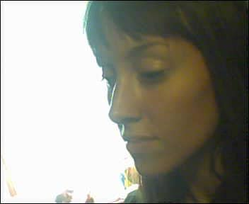 Nicole Melanie from Rabat