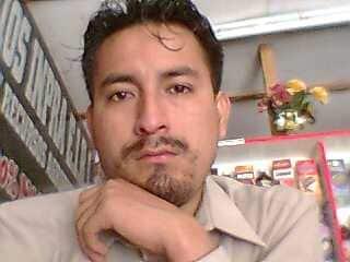 Alex from San Francisco