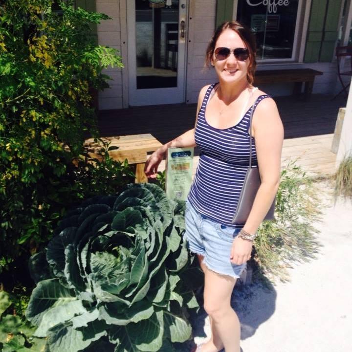 Susan From Lexington, KY