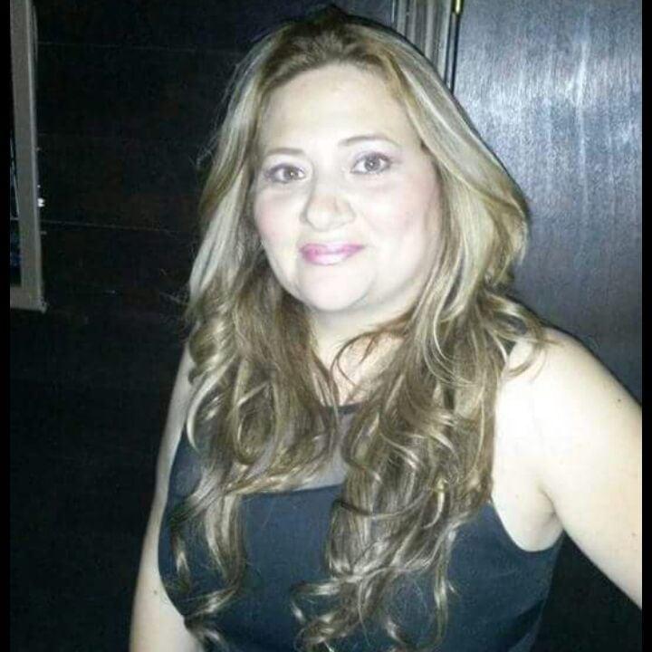 Blanca S from McAllen