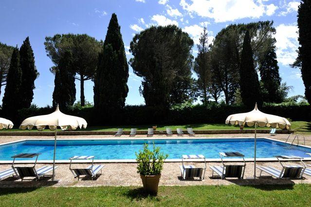 Relais Villa Lina from Ronciglione