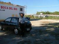 Juan Carlos From Ciudad de México, Mexico