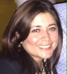 Cristina from Ciudad de México