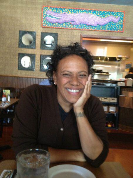 Mslisa from Berkeley