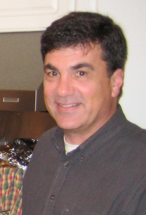 Bruce From Santa Rosa, CA