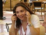 Alessandra from Bagnoregio