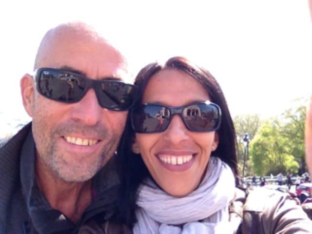 Nadia Et J Paul from Montpellier