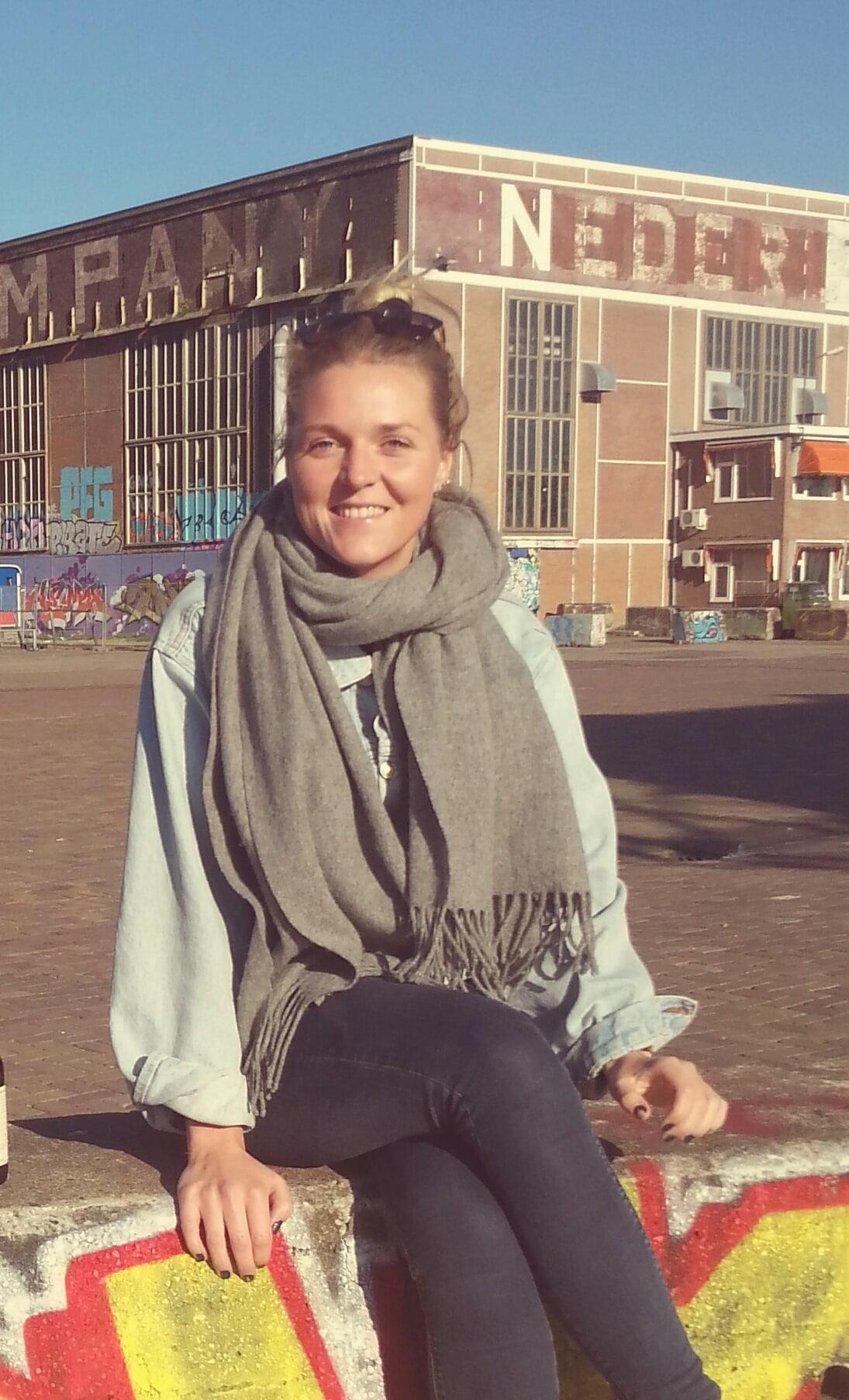 Mai From Copenhagen, Denmark