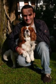 Mauro from Garda