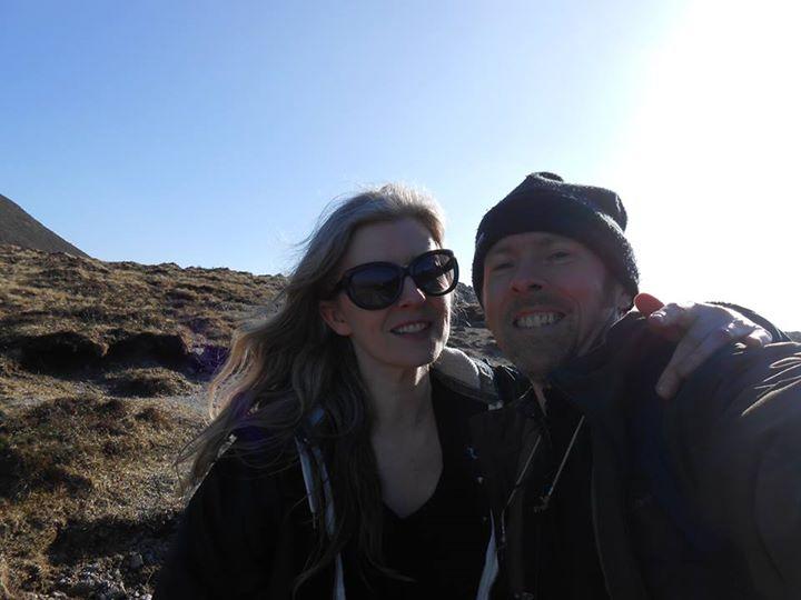 Patrick And Caroline from Rosbeg, Portnoo