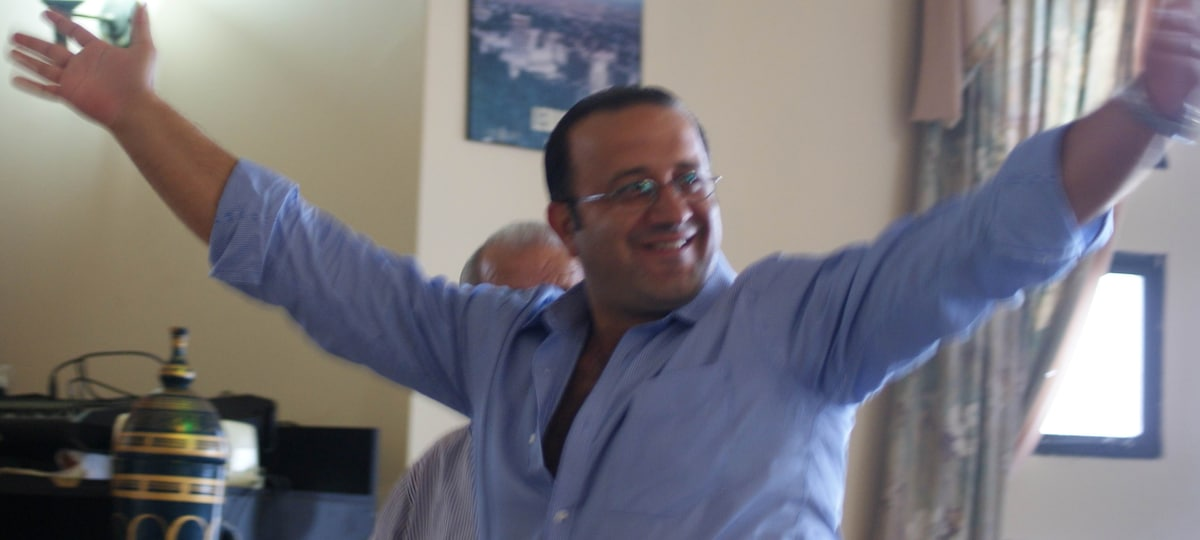 Michel from Byblos