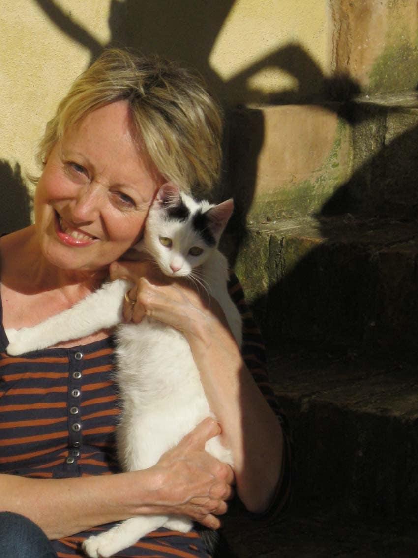 Cristina from Porto Recanati