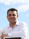 Victor From Desamparados, Costa Rica