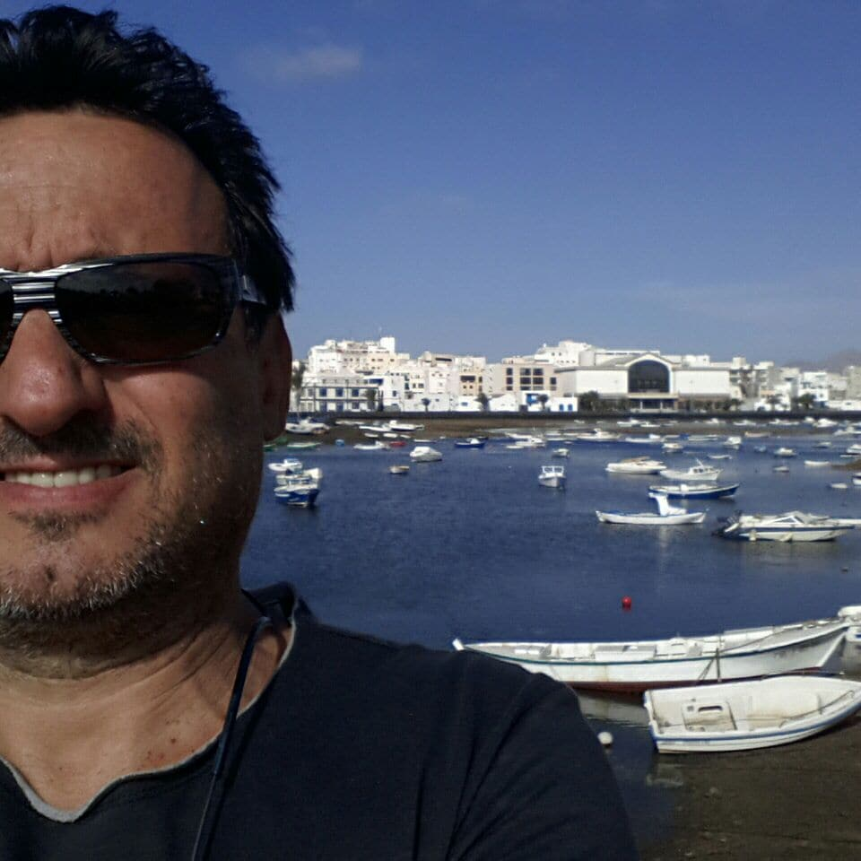 Miguel From Costa Teguise, Spain