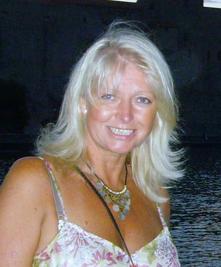 Yvonne From Salford, United Kingdom