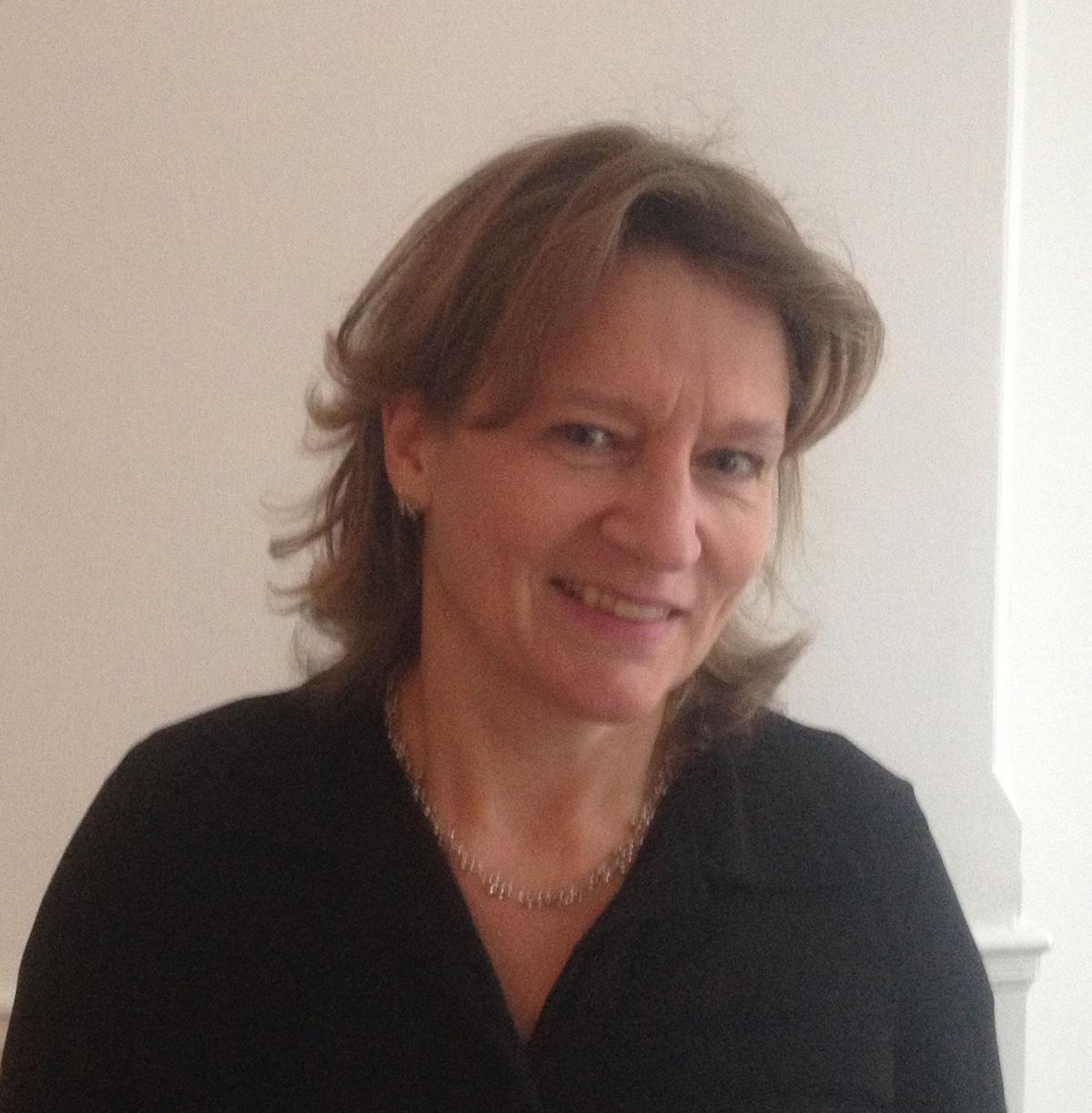 Elisabeth from Amsterdam