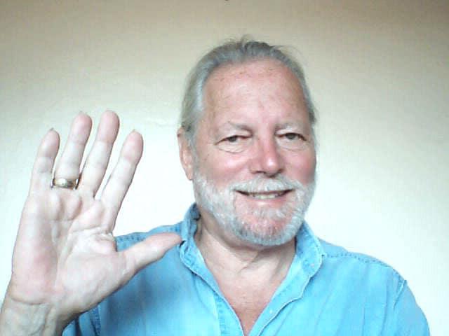 Glenn from Granada