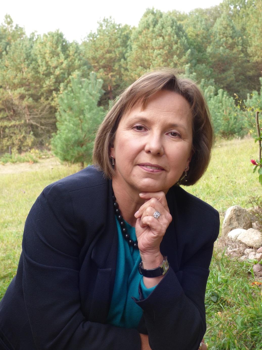 Jola From Warsaw, Poland