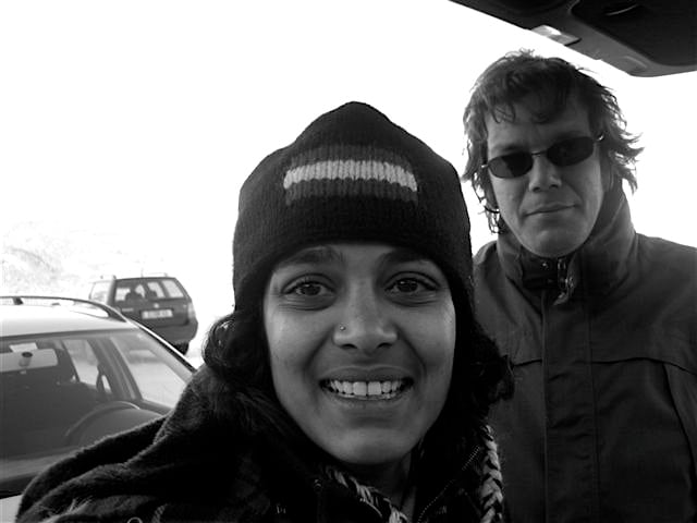 Vinaya & Douwe